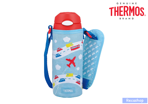 400ml Insulated Straw Bottle with Poucha.fw.png