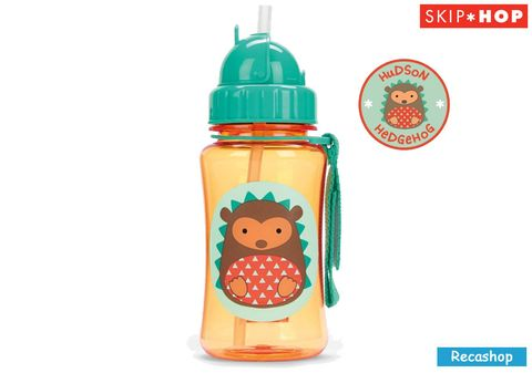 Skiphop straw bottle-hedgehog.jpg