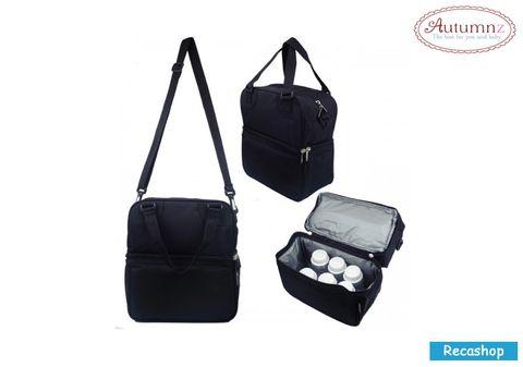 Autumnz - Posh Cooler Bag (Black).jpg