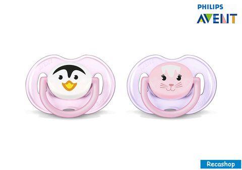avent pacifier 0-6m animal (pink).jpg