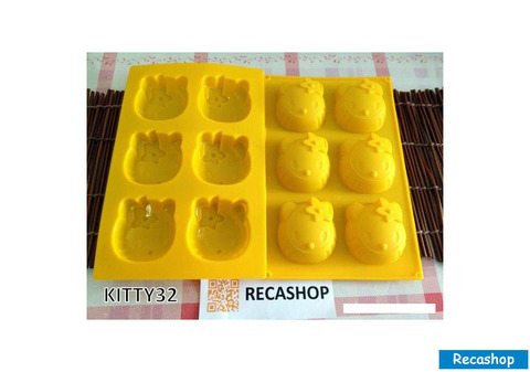 2x3 kitty jelly mould yellow.jpg