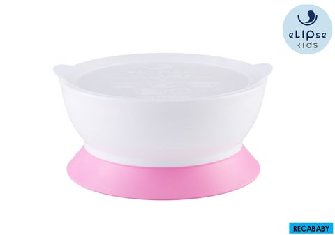 Elipse 12 Oz Suction Bowl with Lid-pink.jpg