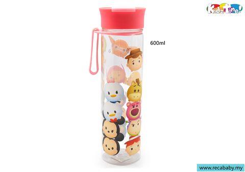 TS-TH735(2)-DISNEY TSUM TSUM BPA FREE WATER BOTTLE (600ML).jpg