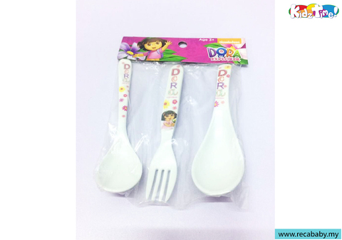DO-EH7764-Kidztime- Dora Cutlery Set.jpg