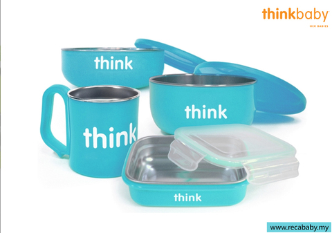 thinkbaby feeding set- blue.jpg