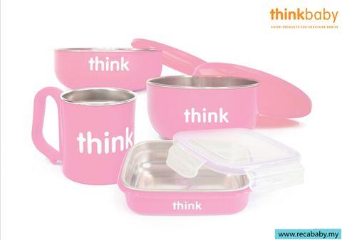 thinkbaby feeding set- pink.jpg