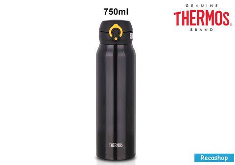JNL-753(BKY)-Thermos 750ml Ultra Light Flask (Black).jpg