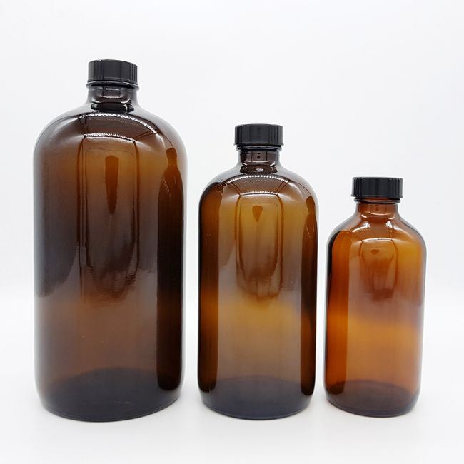 Glass Bottles Malaysia | Featured Collections - Pharmaceutical Containers