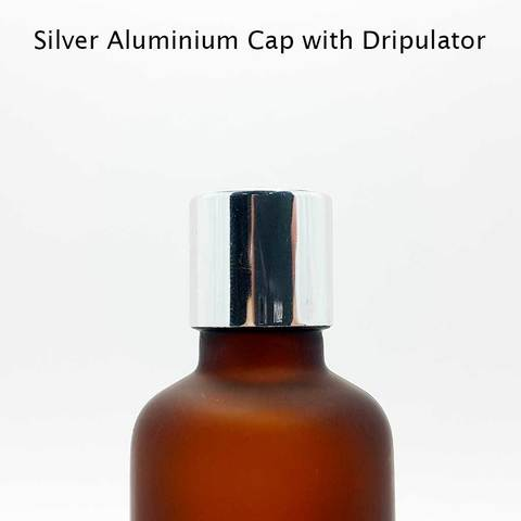 Frosted-Amber-Silver-Aluminium-Cap-with-Dripulator.jpg