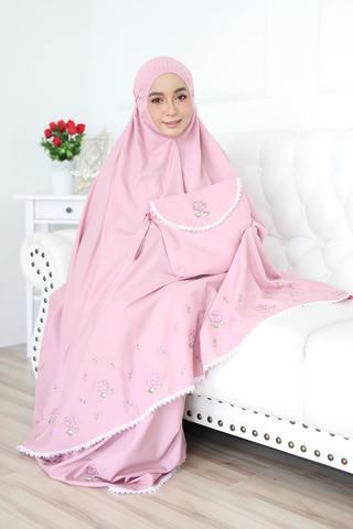 15_Telekung Mawar_Dusty Pink.JPG