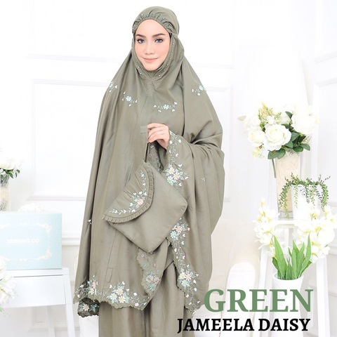 04 - Jameela Daisy - Green.JPG