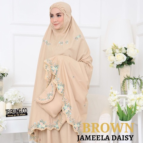 06 - Jameela Daisy - Brown.JPG