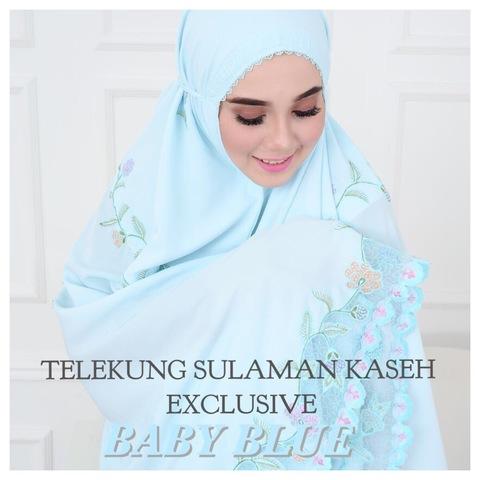 telekung cotton - telekung sulaman kaseh exclusive baby blue.JPG