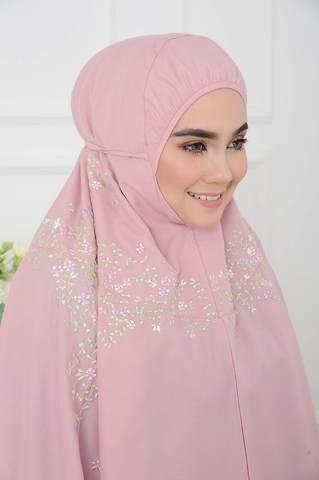 Pink Peony_Telekung Cotton_Surihati_06.JPG