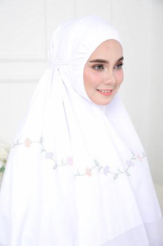 05_Telekung Kaseh Zehra - White.JPG