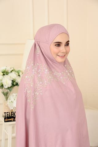 08_Telekung Cotton - Surihati Dusty Pink.JPG