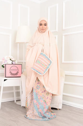 Telekung Bateeqa - Light Brown 09.JPG
