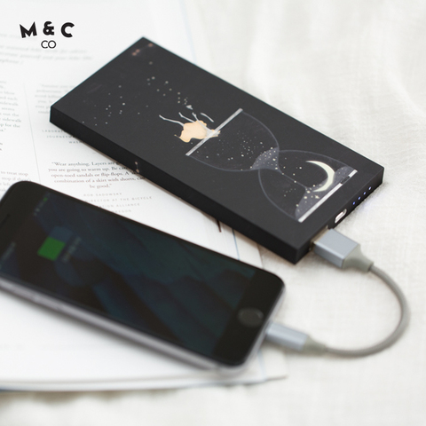 MAOXIN Good Night Series Time Hourglass Power Bank31.jpg