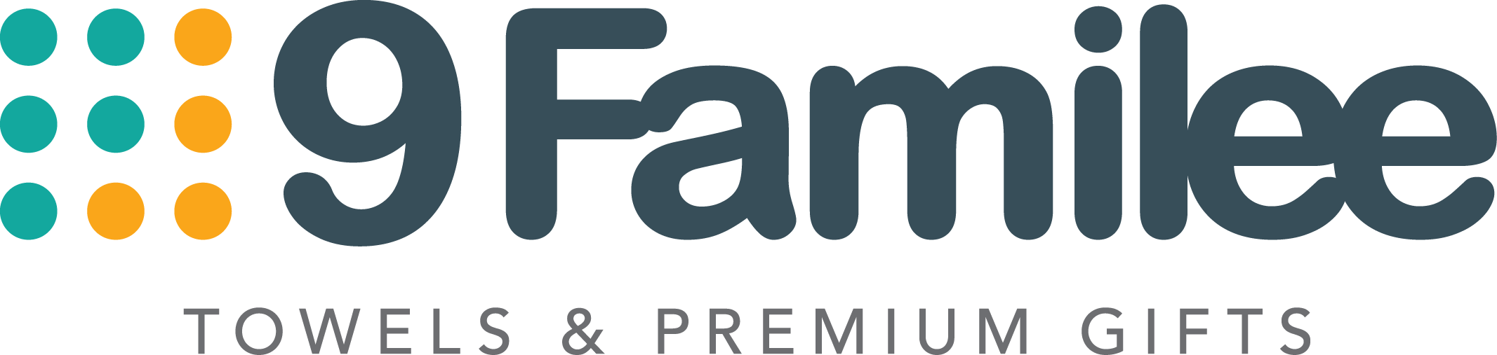 9 Familee Towels & Premium Gifts