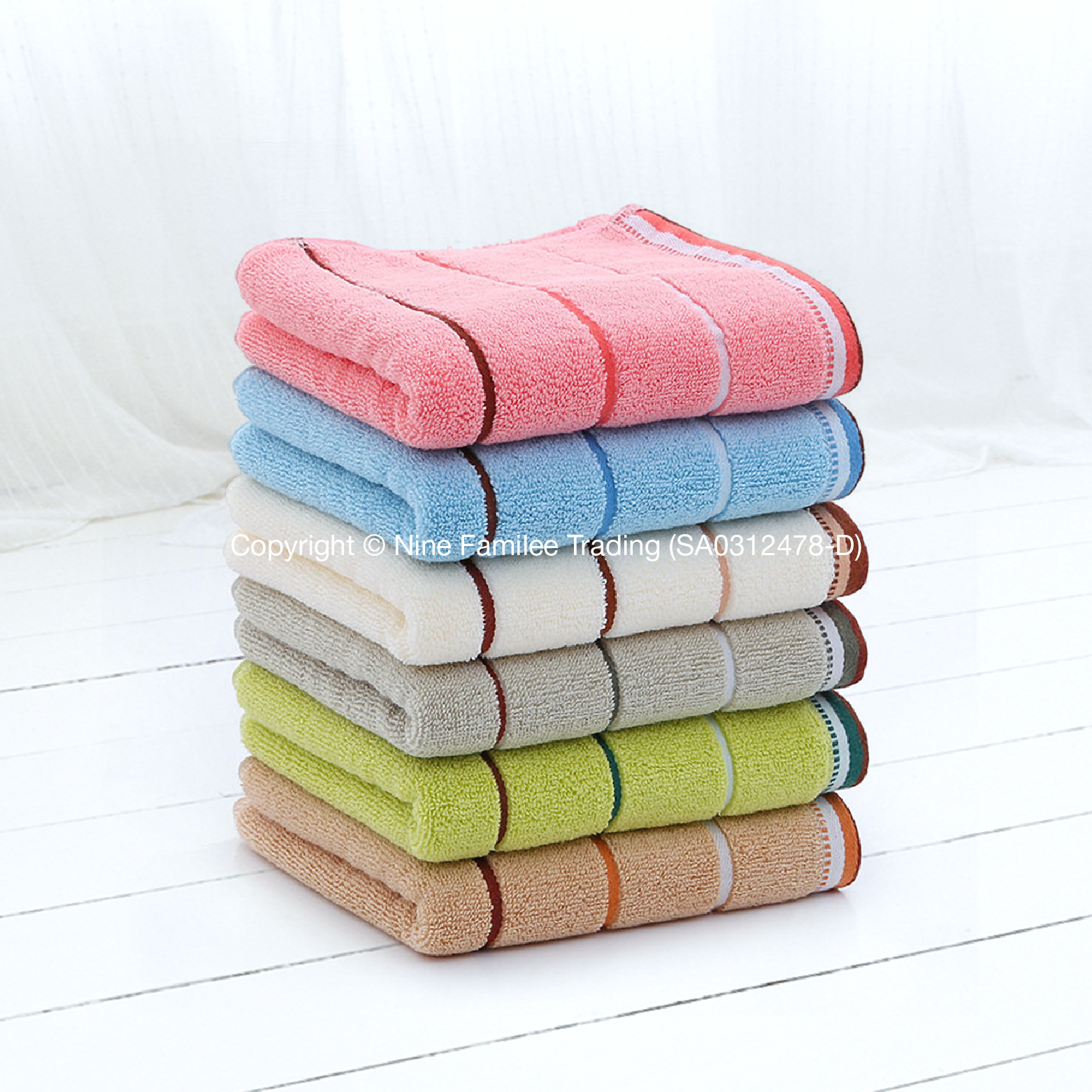 Products - 6 Colours Cotton Hand Towel-01.jpg