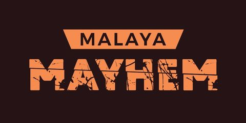 Mayhem Logo brown.JPG