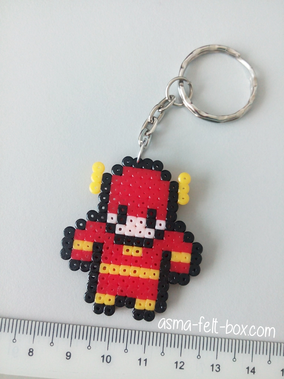 Keychain The Flash.jpg