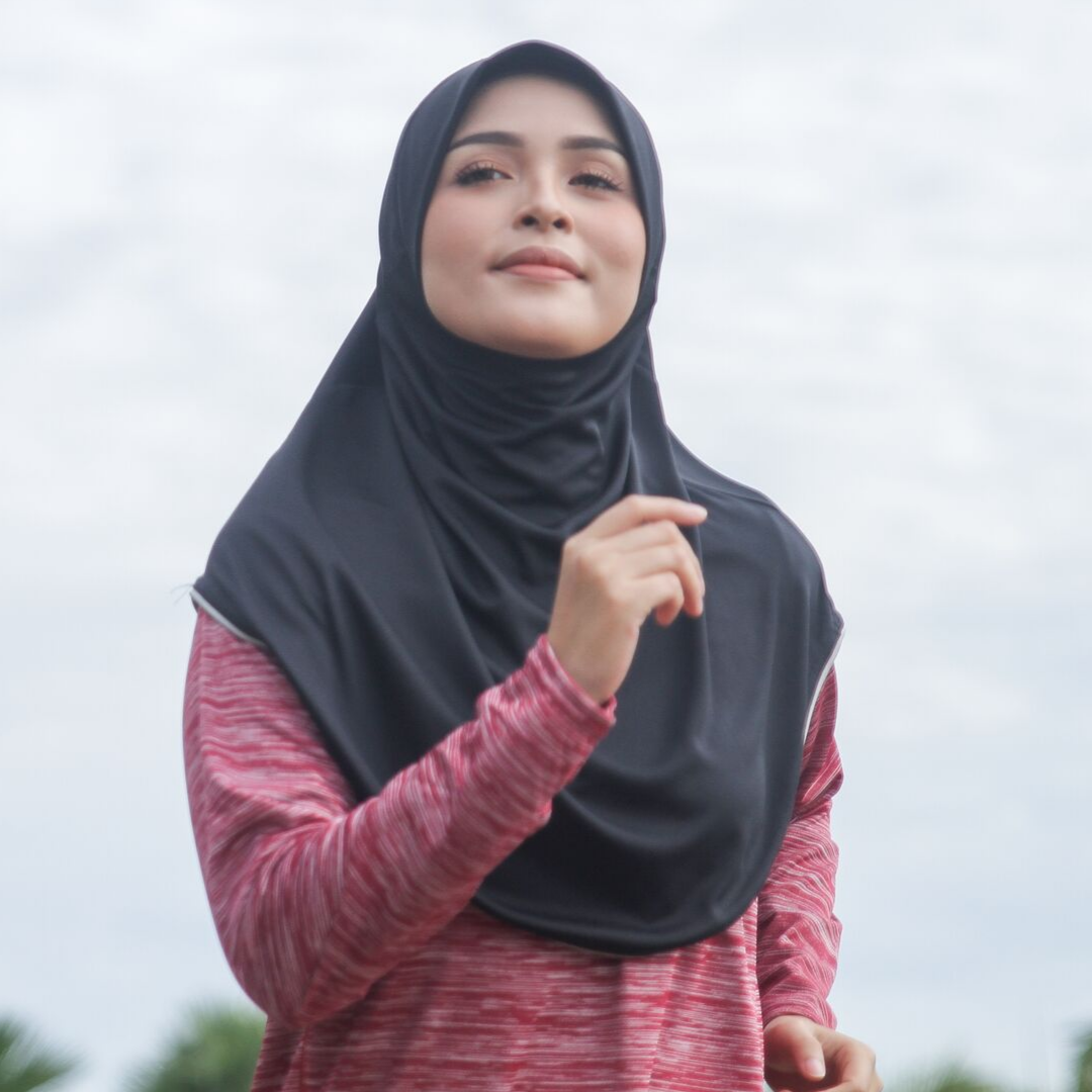 Muslimah Aktiv | Featured Collections - ESTEEM Travel Hijab