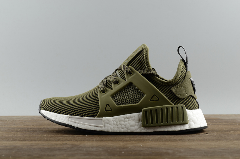 fc8d16d4cda05 Adidas NMD XR1 OG Sz 7 13   BY1909   Men PK Black Red Blue