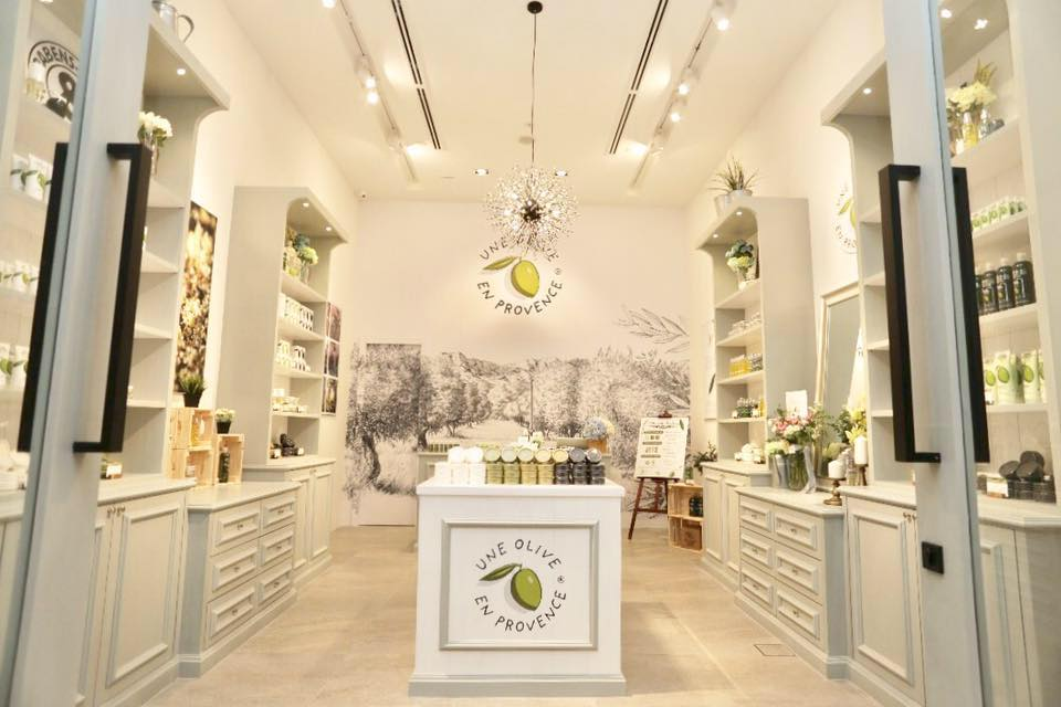Une Olive en Provence @ Sunway Velocity Mall