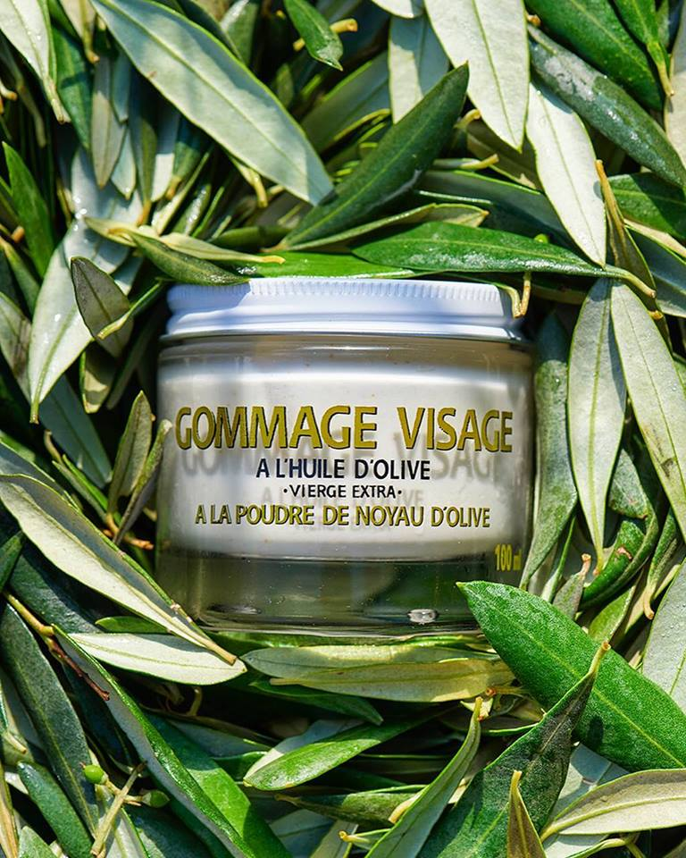 Une Olive en Provence Malaysia |  - FACE CARE