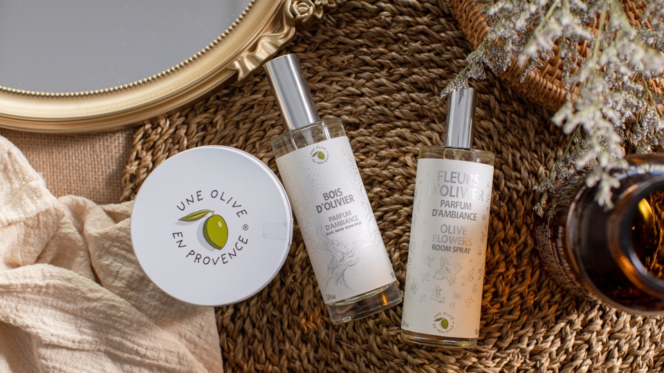 Une Olive en Provence Malaysia | HOME FRAGRANCE