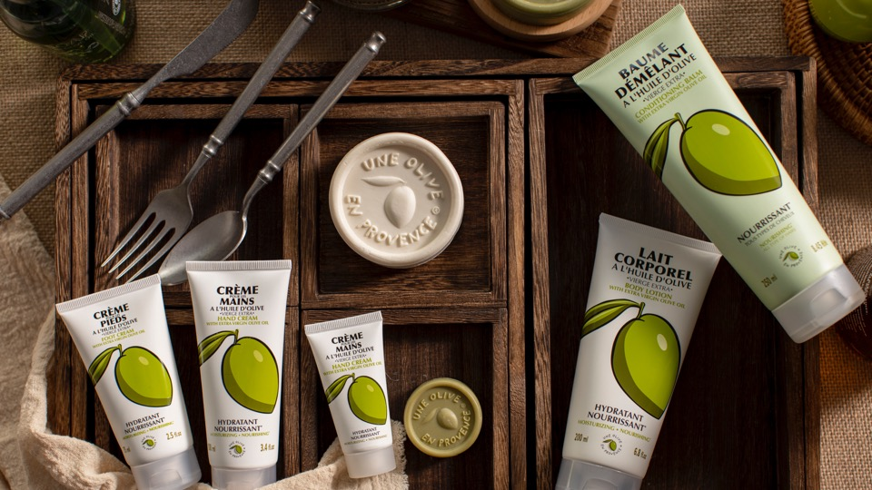 Une Olive en Provence Malaysia | 10% Off Storewide