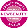 Beauty Choice Award - Product Award