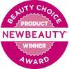 Beauty Choice Award - Product Award