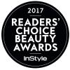 2017 InStyle - Readers' Choice Beauty Awards