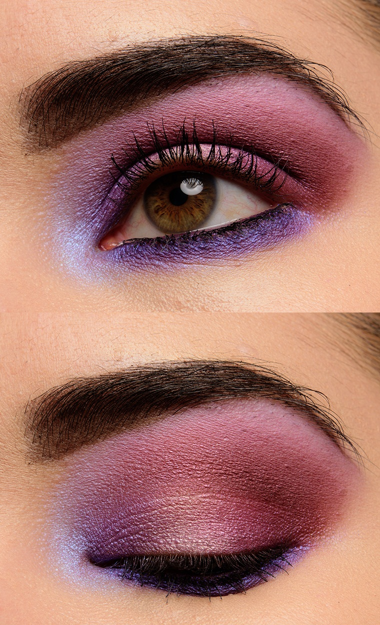 colourpop purples spring 2018