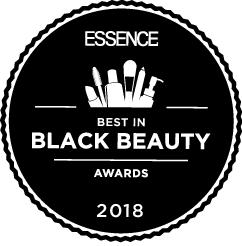 Essence Magazine – 2018 Black Beauty Award – Best Resurfacing Mask
