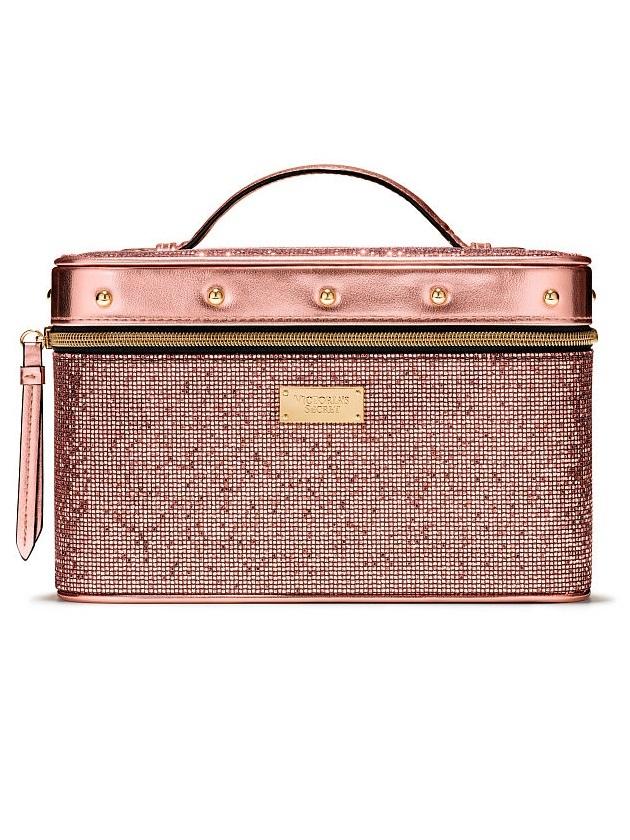 NEW! Glitter Mesh Vanity Case - pink 2.jpg