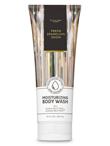 Bath & Body Works body wash fresh sparkling snow.jpg