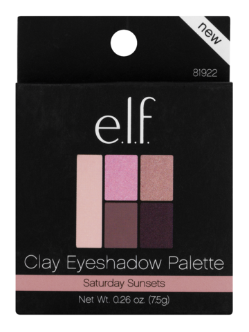 e.l.f. Clay Eyeshadow Palette - Saturday Sunsets.png