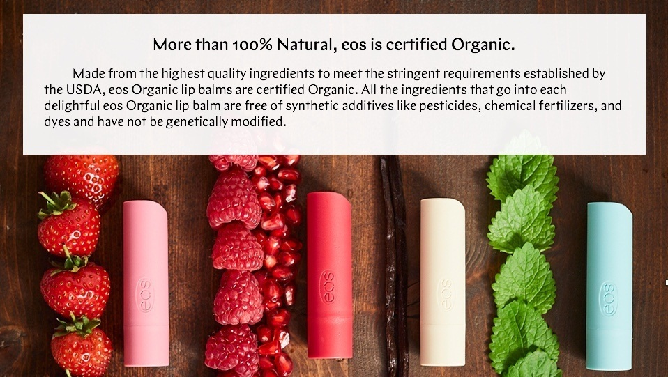 EOS Organic Stick Lip Balm 2 pack - Pomegranate Raspberry.jpg