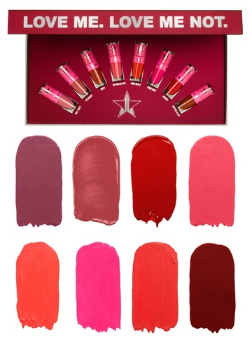 JEFFREE STAR The Mini Velour Liquid Lipsticks Reds & Pinks.jpg