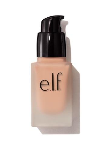 e.l.f. Flawless Finish Foundation (Oil Free Foundation) - Sand.jpg