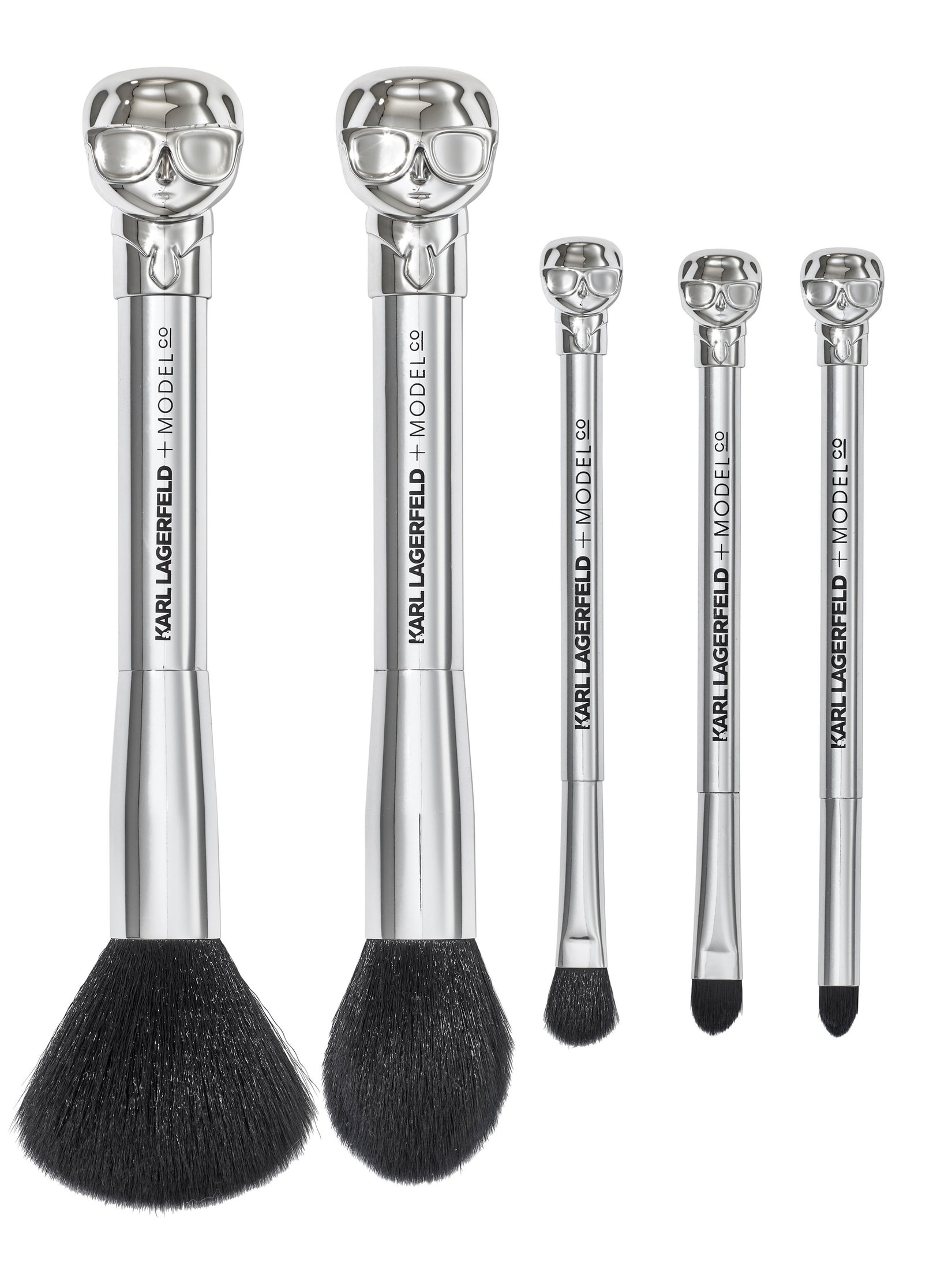 Karl Lagerfeld + ModelCo - Kiss Me Karl Collectable Karl Brush Collection.jpg