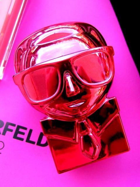 Karl Lagerfeld + ModelCo Lip Balm - Pink Case.jpg