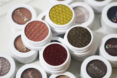COLOURPOP Pressed Powder Shadow Collection - Where the night is.dib