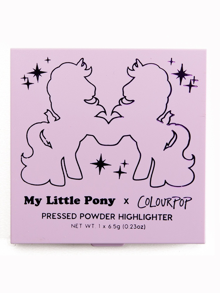 COLOURPOP Pressed Powder Highlighter - MY LITTLE PONY Trickles.jpg