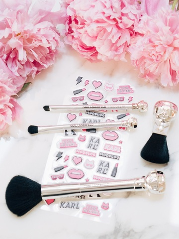 KARL LAGERFELD + MODELCO brush set.jpg