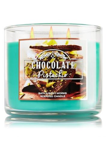 Bath & Body Works 3-Wick Candle - Chocolate Pistachio.jpg
