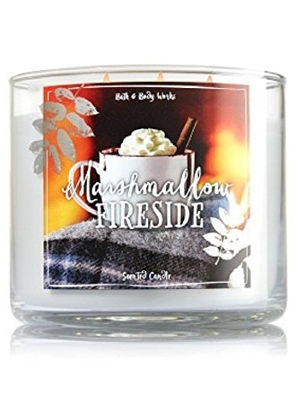 Bath & Body Works 3-Wick Candle - Marshmallow Fireside.jpg